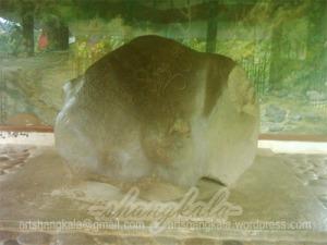 Batu Tulis Ciarunteun Ciampea