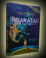 krakatau book cover