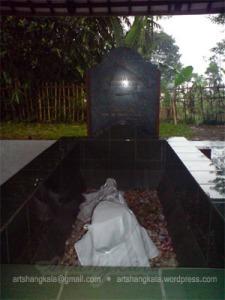 Petilasan Surya Kencana, G Bunder Bogor
