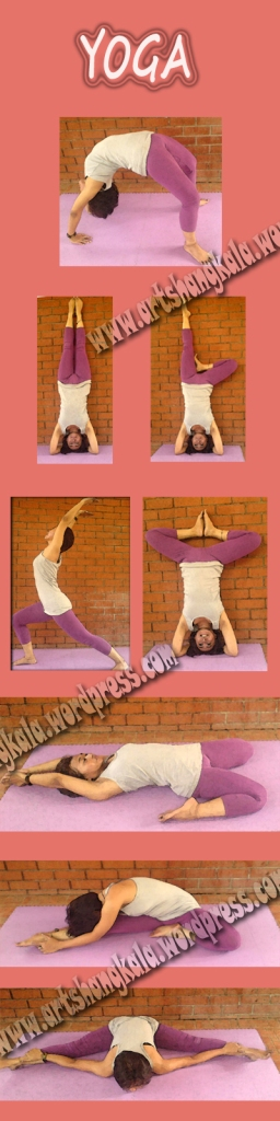 yoga all asanas