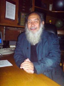 Abah Ali Sastramidjaja