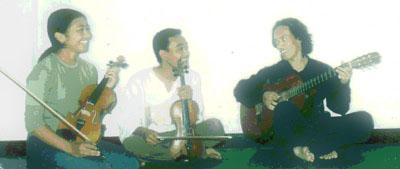 violin+