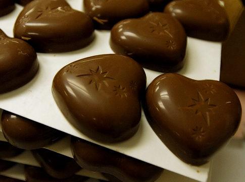 Coklat untuk Kesehatan Tubuh, Pikir & Jiwa
