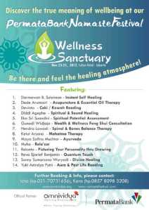 Healing Clinics