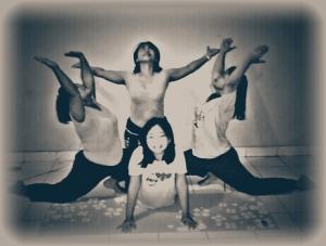 yoga kesehatan di bsd