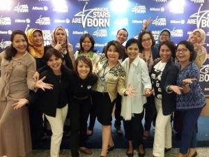 Tim Gemah Ripah berkembang ke kota-kota besar di Indonesia